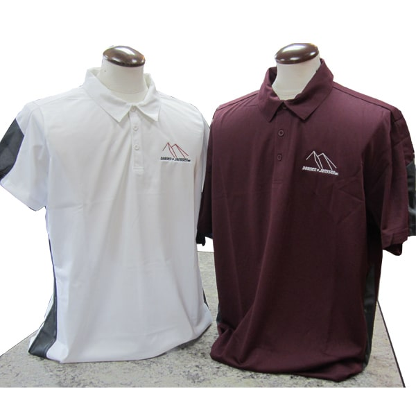 Embroidery - Global Recognition Inc