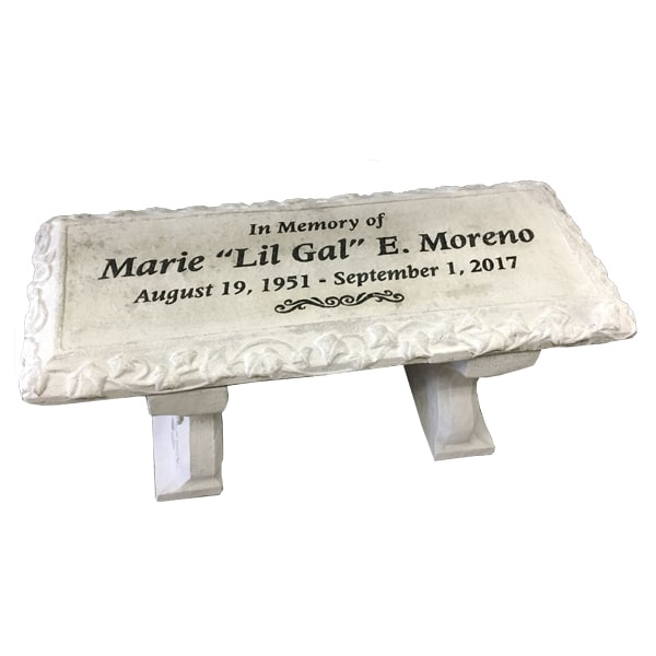 Pleasant Personalized Benches Global Recognition Inc Ncnpc Chair Design For Home Ncnpcorg